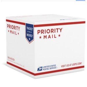 Not so mystery box